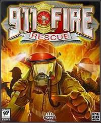 Okładka 911: Fire & Rescue (PC)