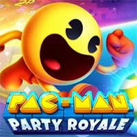 Game Box for Pac-Man Party Royale (iOS)