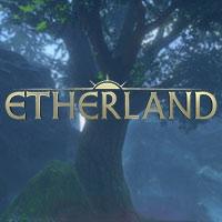 Okładka Etherland (PC)