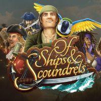 Okładka Of Ships & Scoundrels (PC)