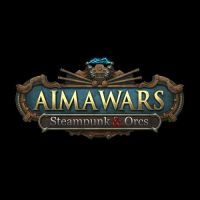 Game Box for Aima Wars: Steampunk & Orcs (PC)