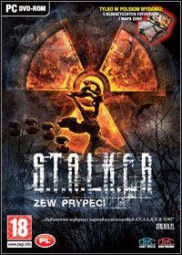 Okładka S.T.A.L.K.E.R.: Call of Pripyat (PC)