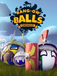 Okładka Bang-On Balls: Chronicles (PC)