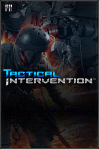 Okładka Tactical Intervention (PC)