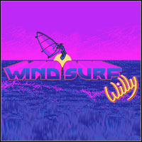 Game Box for Windsurf Willy (PC)