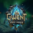 game Gwent: Price of Power - Once Upon a Pyre