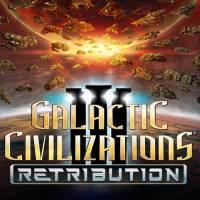 Game Box for Galactic Civilizations III: Retribution (PC)