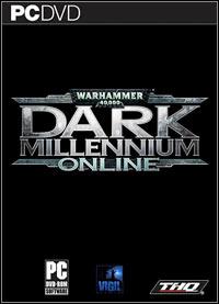 Okładka Warhammer 40,000: Dark Millennium Online (PC)