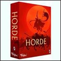 Okładka Horde: The Citadel (PC)