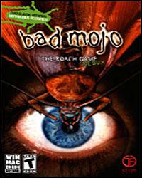 Okładka Bad Mojo: The Roach Game Redux (PC)