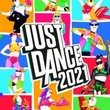 game Just Dance 2021