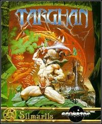 Okładka Targhan (PC)