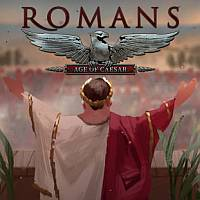 Okładka Romans: Age of Caesar (PC)