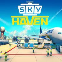 Okładka Sky Haven (PC)