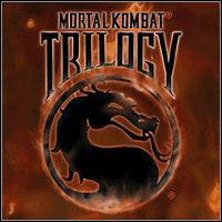 Okładka Mortal Kombat Trilogy (PC)