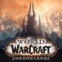 Okładka World of Warcraft: Shadowlands (PC)