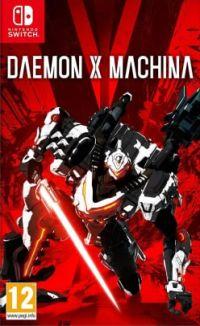 Game Box for Daemon X Machina (Switch)