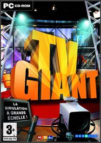Okładka TV Giant (PC)