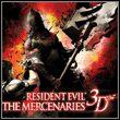 Resident Evil: The Mercenaries 3D (3DS)