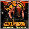 Duke Nukem: Manhattan Project (X360)