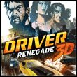 Driver: Renegade (3DS)