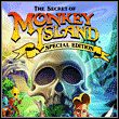 The Secret of Monkey Island: Special Edition (X360)