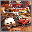 Cars Mater-National (NDS)