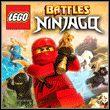 LEGO Battles: Ninjago (NDS)