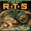 Army Men: RTS (GCN)
