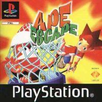 Ape Escape (1999) (PS1)