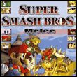 Super Smash Bros. Melee (GCN)