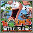Worms: Battle Islands (PSP)