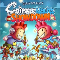 Scribblenauts Showdown Miniature