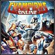 Champions Online (X360)