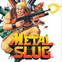 Metal Slug (PS1)