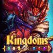 Kingdoms CCG (WWW)