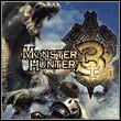 Monster Hunter 3 (tri-) (Wii)