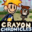 Crayon Chronicles (X360)