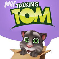 My Talking Tom (WP)