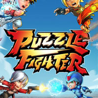 Puzzle Fighter (PS4)