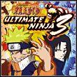 Naruto: Ultimate Ninja 3 (PS2)