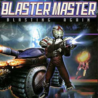 Blaster Master: Blasting Again (PS1)