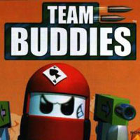 Team Buddies (PS1)