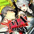 Persona 4: Arena (X360)