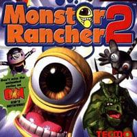 Monster Rancher 2 (PS1)