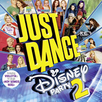 Just Dance: Disney Party 2 (WiiU)