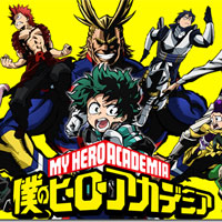 My Hero Academia: One's Justice (PS4)