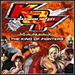King of Fighters: Maximum Impact - Maniax (XBOX)