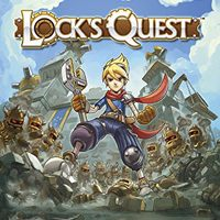 Lock's Quest (NDS)