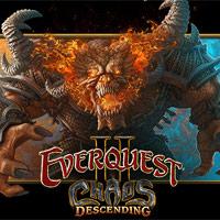 EverQuest II: Chaos Descending